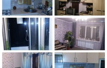 Продам 3-х комнатную изолированную квартиру возле метро Холодная Гора!!!
